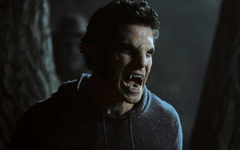 Волчонок 6 сезон 10 серия на русском смотреть онлайн, дата выхода