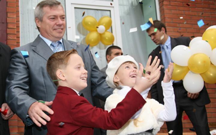 В Ростове расследуют мошенничество с детскими садами