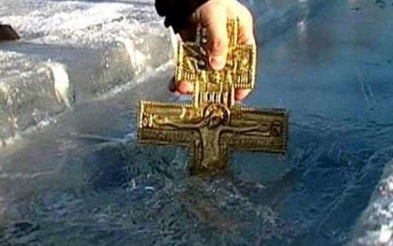 Крещение 2018 приметы и традиции праздника: когда и где купаться