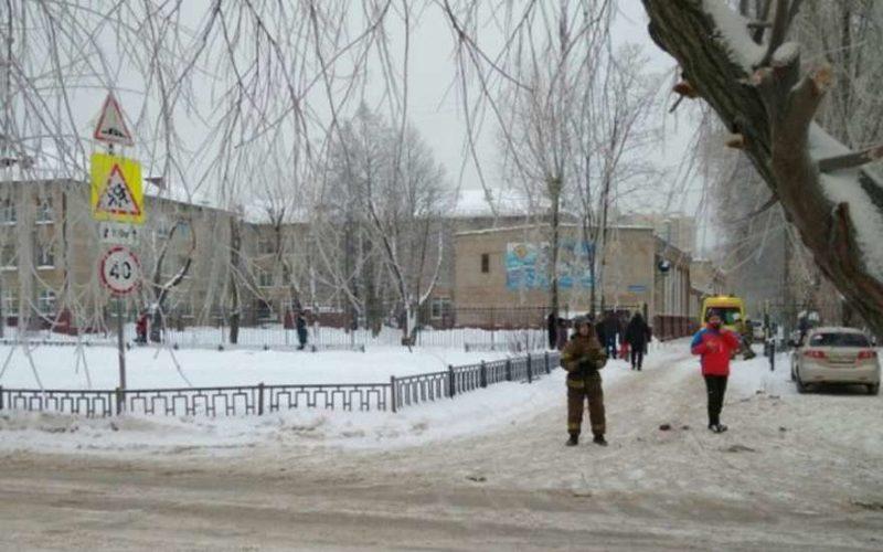 Пермь, школа №127, последние новости сегодня: фото, видео  - что происходит в городе сейчас