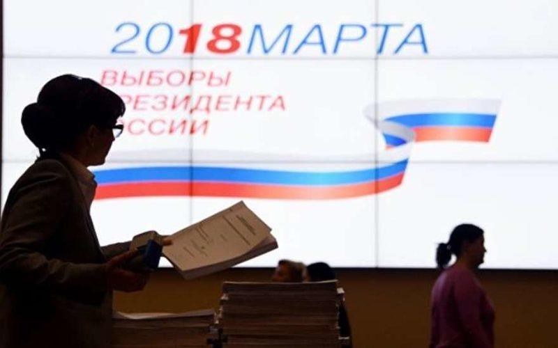 Рейтинги кандидатов в президенты России 2018 – последние опросы