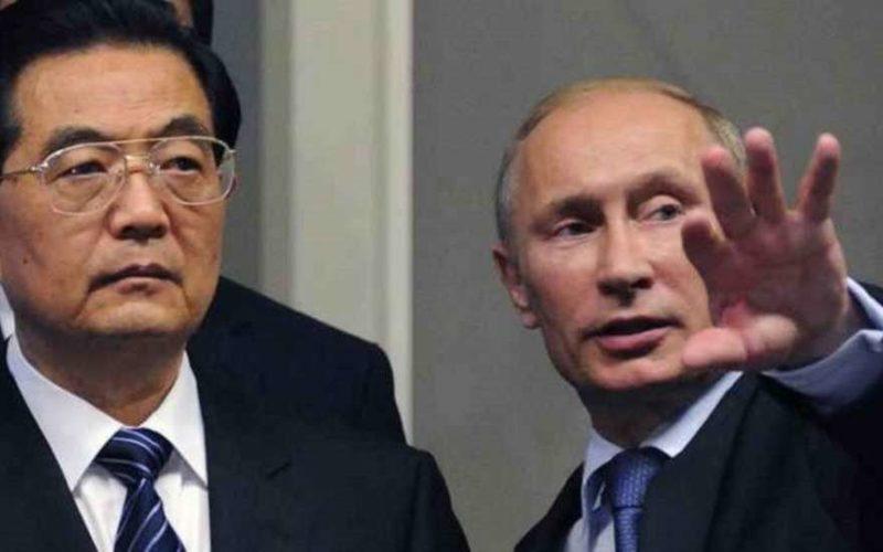 Китай поддержит РФ