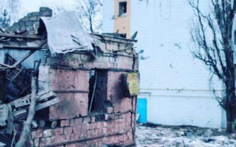 Новости Новороссии за последний час: ситуация в ДНР и ЛНР сегодня 02 03 2017