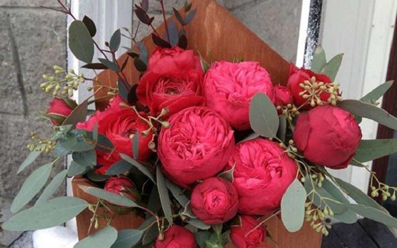 Стихи и пожелания к подарку цветы 28