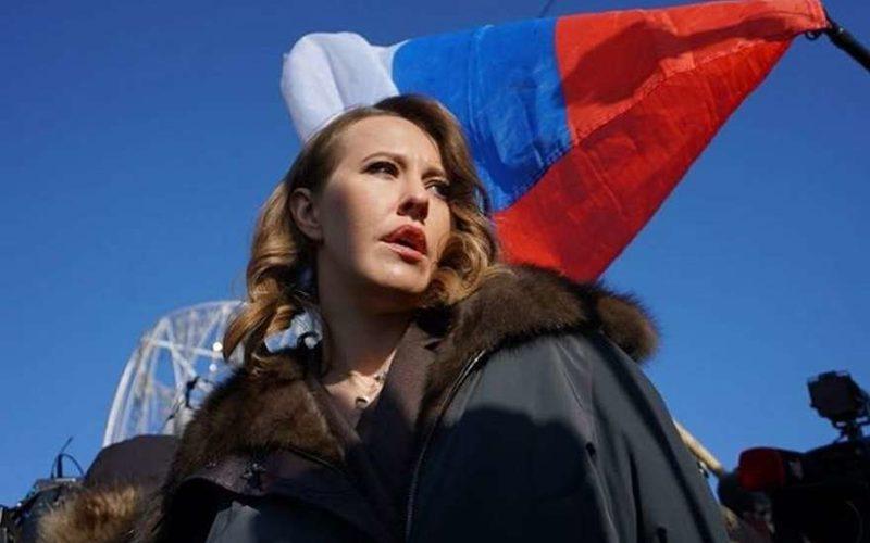Впредвыборном ролике Жириновского Киев назвали столицей «Малороссийского федерального округа»