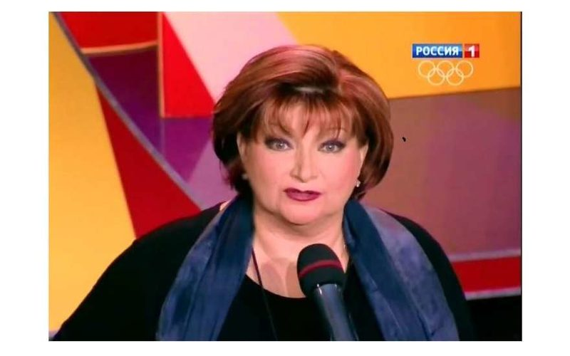 Елена Степаненко так похудела, что ее сейчас неузнать