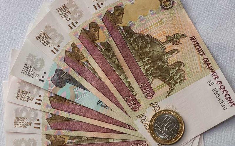 В России увеличились социальные пенсии