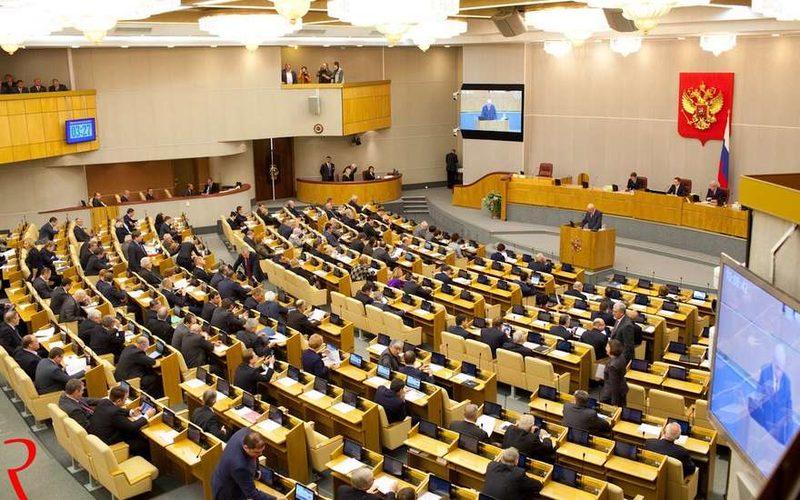 Самый важный закон апреля назвал Вячеслав Володин