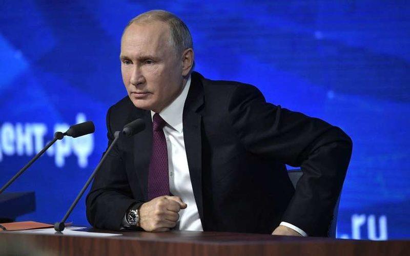 Путин приказал оперативно принять закон по ипотеке