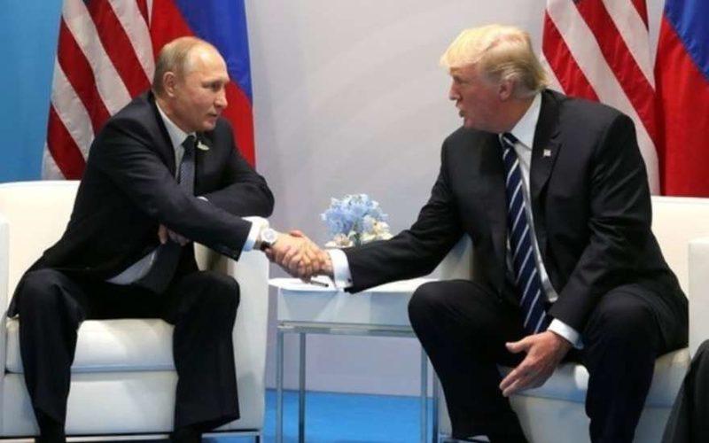 Встреча Путина и Трампа: когда состоится, какие вопросы планируется обсудить