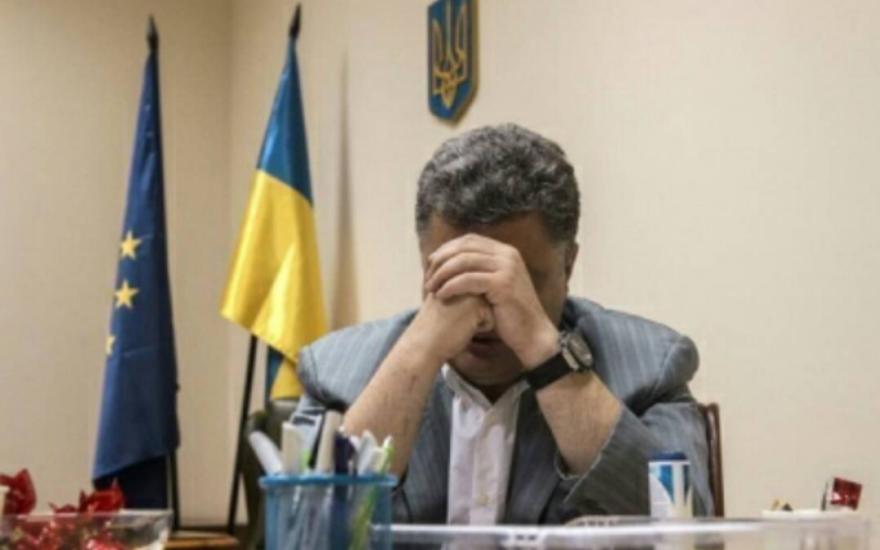 Клептократическая власть Украины зря надеется на вечное терпение Запада