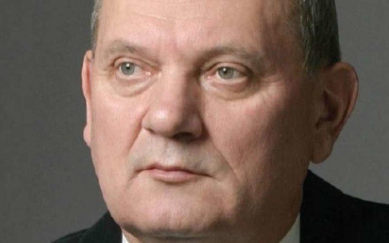 Актер Владислав Жуковский