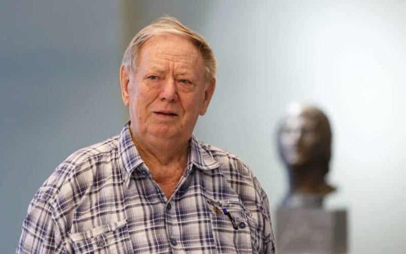 Умер Виктор Фетисов знаменитый на всю страну скульптор: причина смерти