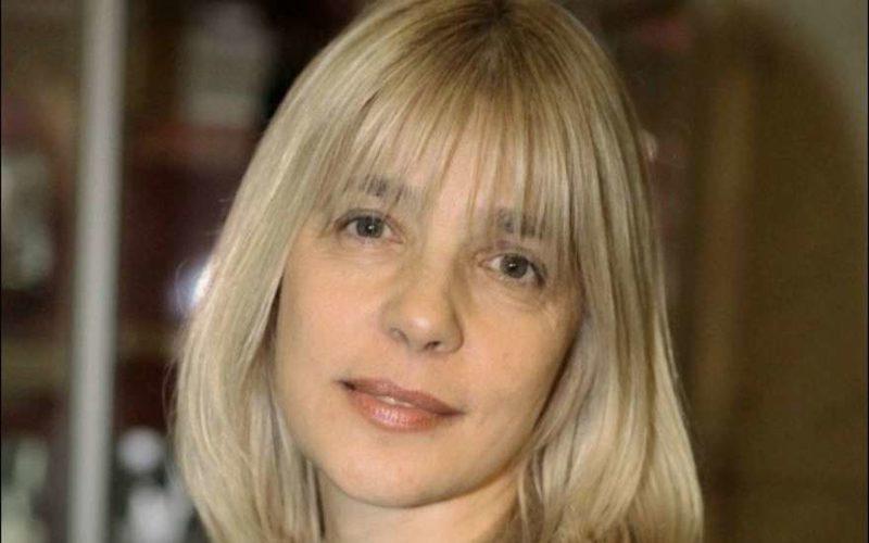 Вера Глагольева причина смерти — от чего умерла известная актриса