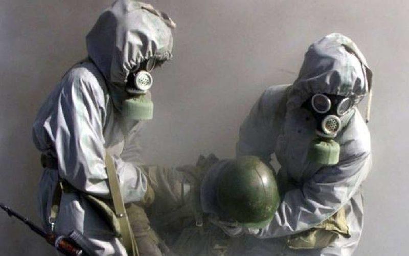 Украинские силовики обстреляли Докучаевск изтяжелого вооружения— ДНР