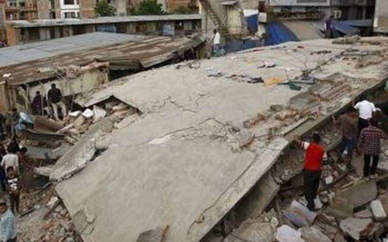 Землетрясение в Мексике сейчас 2017: видео Ютуб, последние новости
