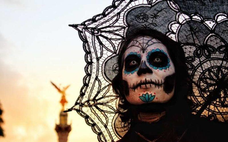 Праздник Хэллоуин 2018