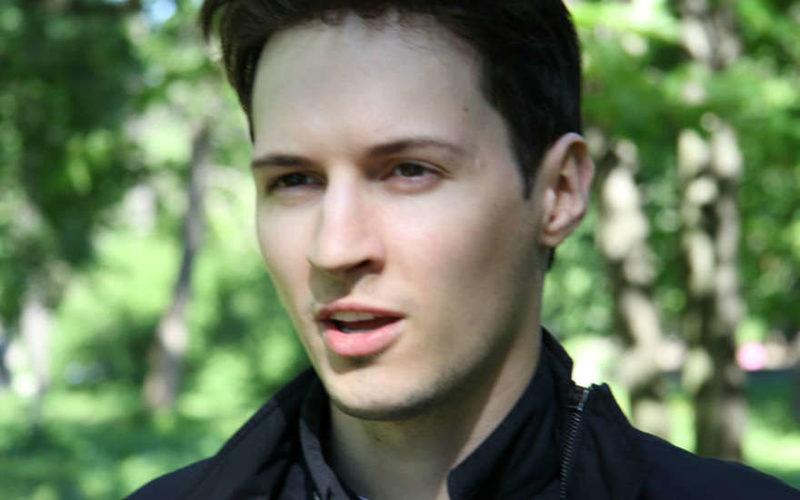 "Дуров: Сноуден не работает на ""ВКонтакте"""