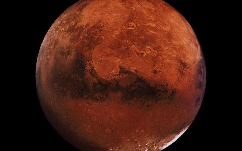 Индия запустила в космос свой первый марсианский зонд