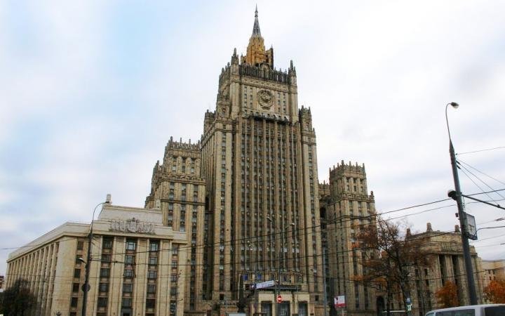 Посла Польши вызвали на ковер в МИД РФ