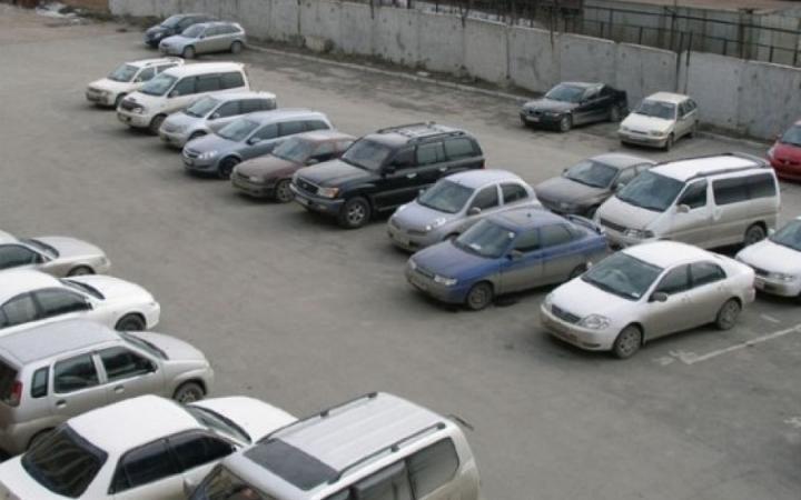 В Ростове снесли пять незаконных парковок