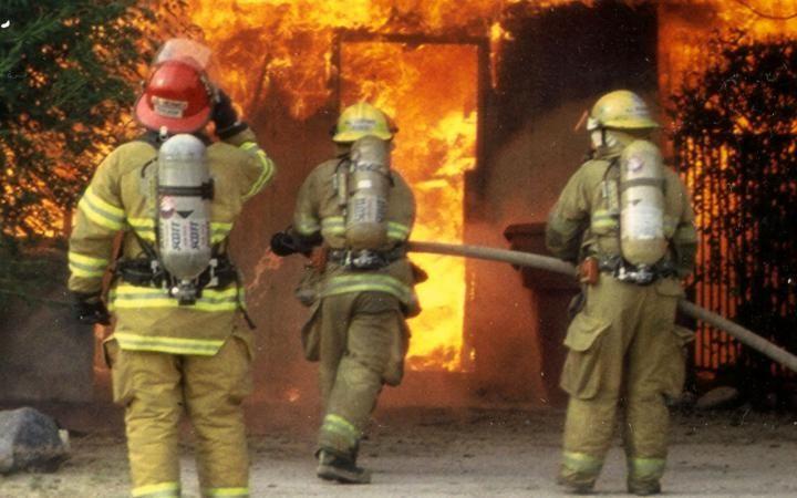 В Санкт-Петербурге школьник сжег своего приятеля