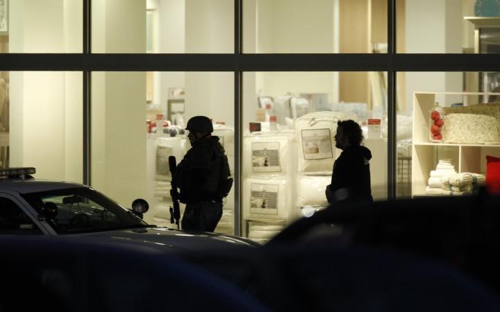 Полиция установила личность стрелка в Нью-Джерси