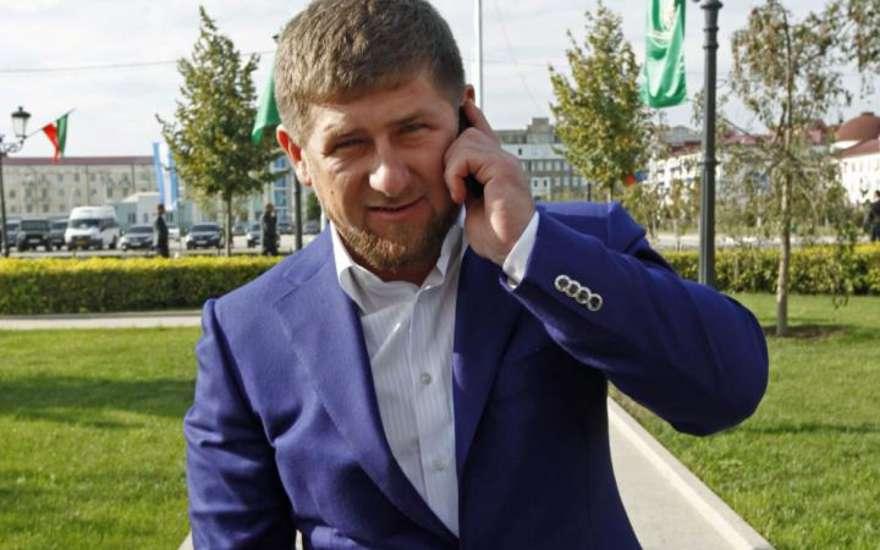 Кадыров считает Доку Умарова давно мертвым