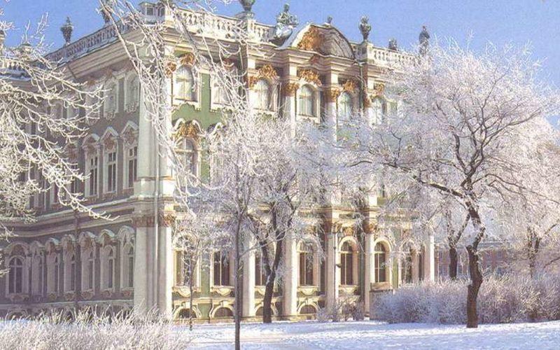 В Питере побит температурный рекорд декабря