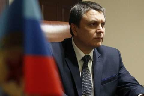 «Я лукавить не буду»: глава ЛНР рассказал как жители республики отреагировали на выдачу российских паспортов