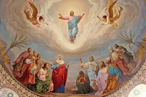 Вознесение Господне 2019: как загадать заветное желание и привлечь финансовое благополучие в этот день