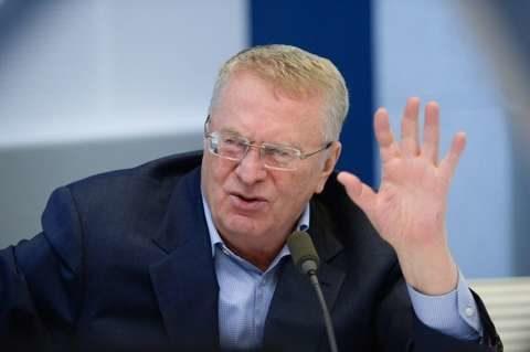Жириновский возмущен выводами Михалкова