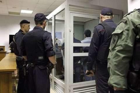«Банда ГТА» приговор суда: какие сроки получили члены банды