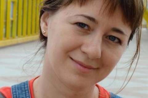 Аватар пользователя Евгения ЗВЕРЕВА