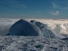 Ученые обнаружили в Антарктиде три древних пирамиды