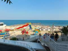 Российский курорт в Краснодарском крае