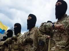 боевики ато
