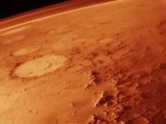 Ученые обнаружили на Марсе останки инопланетян