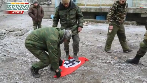17 февраля фронтовая сводка днр и лнр