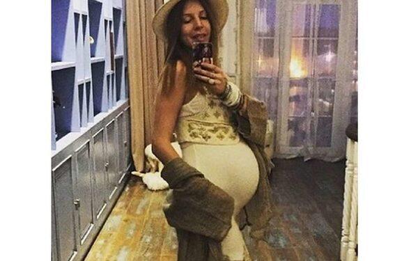 Полдольская беременная