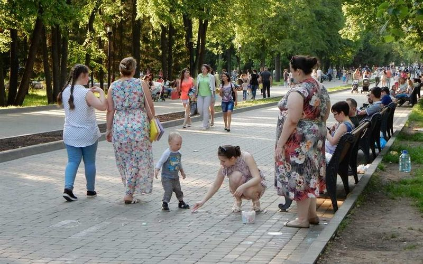 Достопримечатеьности Казани - куда сходить, где отдохнуть в летнее время