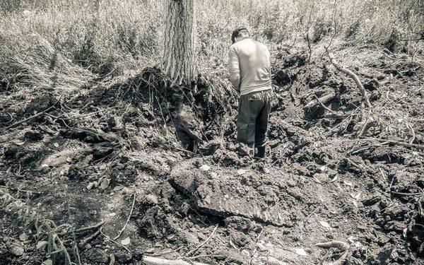 обстрелы Донецка, Горловки, Первомайска