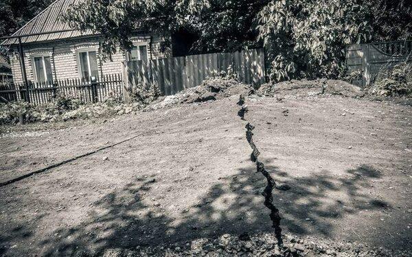 украинские сиовки 70 раз нарушили режим перемирия за последние сутки
