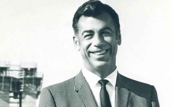 Умер Кирк Керкорян – миллиардер, «король» Лас-Вегаса, владелец «MGM»