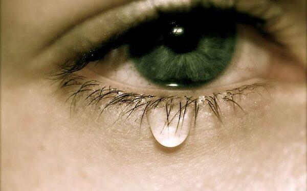 ученые выяснили, что мужчины и женщины плачут по разным поводам