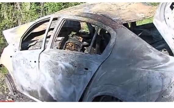 пять человек погибли из-за столкновения иномарок в Советском районе