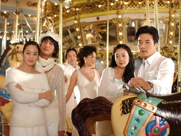 Лестница В Небеса Корейский Сериал Музыка