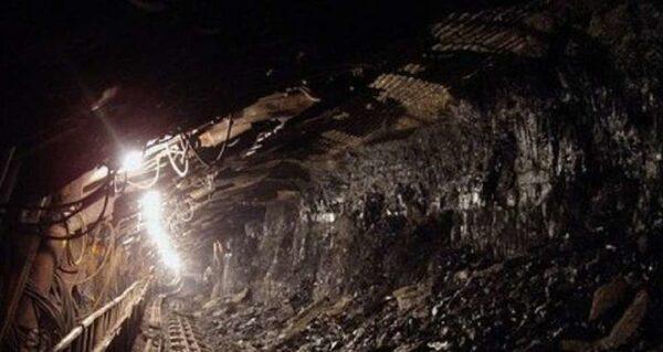 Взрыв на шахте во Львове