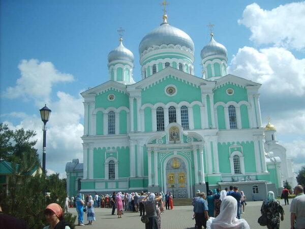 фото, адрес и описание православной обители