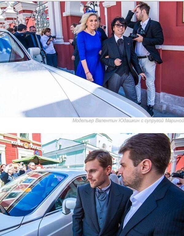 Новости шоу бизнеса России